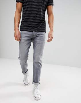 Esprit Straight Jeans In Gray