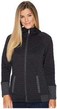 Exofficio Kelowna Hoodie Women's Sweatshirt