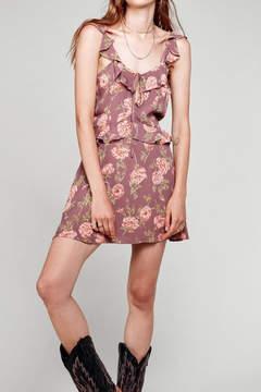 Flynn Skye Floral Mimi Dress