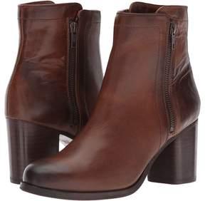 Frye Addie Double Zip Women's Boots