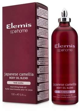Elemis Japanese Camellia Oil