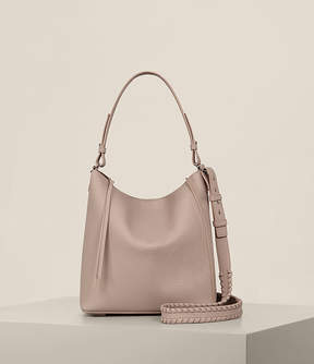 AllSaints Kita Leather Crossbody