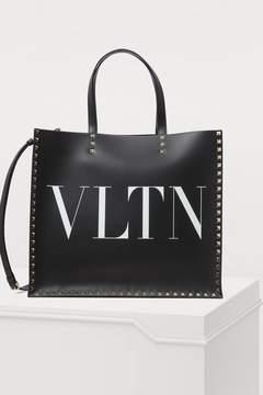 Valentino VLTN shopping bag