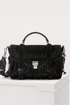 Proenza Schouler PS1+ medium bag