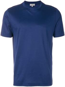 Canali crew neck T-shirt