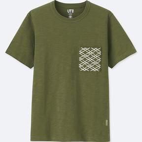 Uniqlo Karakami Karacho Short-sleeve Graphic T-Shirt