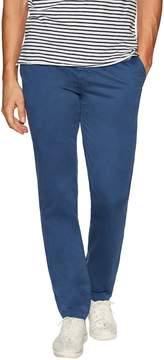 J. Lindeberg Men's Chaze Deco Super Satin Pants
