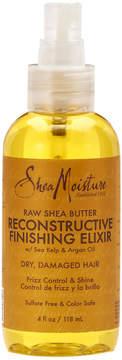 Shea Moisture Sheamoisture SheaMoisture Raw Shea Butter Reconstructive Finishing Elixir