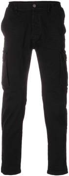 Frankie Morello Diamante trousers