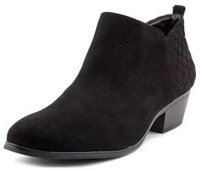 Style&Co. Style & Co Wessley Round Toe Synthetic Bootie.