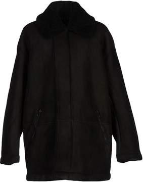 Yeezy Coats
