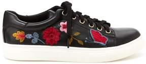 Nanette Lepore Nanette Wildflower Sneaker