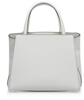 Valextra Medium Triennale Leather Tote Bag