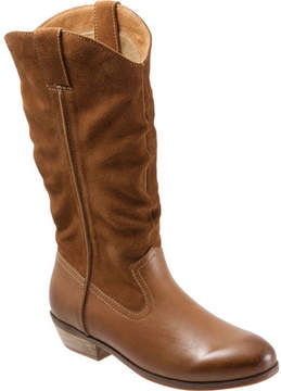 SoftWalk Rock Creek Wide Calf Boot (Women's)