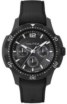 Nautica MEN'S WATCH SAN DIEGO 46MM