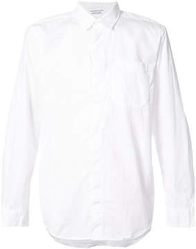 Engineered Garments plain shirt