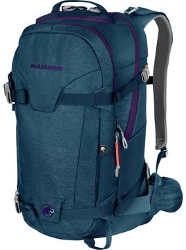 Mammut Nirvana Ride S 20L Backpack