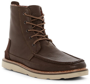 Toms Searcher Leather Boot