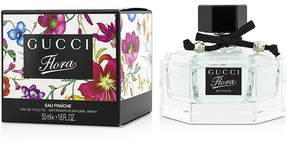 Gucci Flora By Eau Fraiche Eau De Toilette Spray (New Packaging)