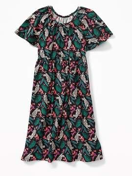 Old Navy Babydoll Dress for Girls