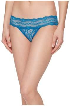 B.Tempt'd Lace Kiss Bikini Women's Underwear