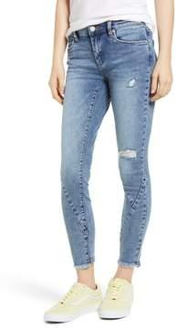 Blank NYC BLANKNYC The Reade Seam Detail Skinny Jeans