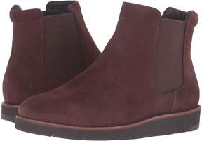 Johnston & Murphy Bree Gore Ankle Boot Women's Pull-on Boots
