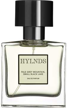 D.S. & Durga HYLNDS - Pale Grey Mountain, Small Black Lake Eau de Parfum by 1.7oz Fragrance)