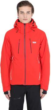 Helly Hansen Alpha 2.0 Nylon Stretch Ski Jacket