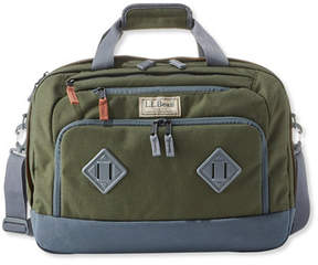 L.L. Bean Continental Briefcase