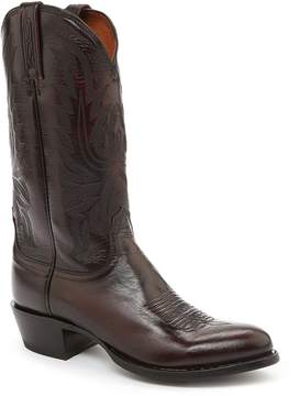 Lucchese Since 1883 Men's Leather Lone Star Calf Western Boots