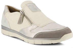 Spring Step Women's Garel Slip-On Sneaker