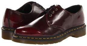 Dr. Martens 1461 Vegan 3-Eye Gibson Lace up casual Shoes