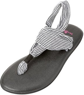 Sanuk Girls' Yoga Sling Sandal 8132181