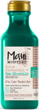 Maui Moisture Color Protection + Sea Minerals Shampoo