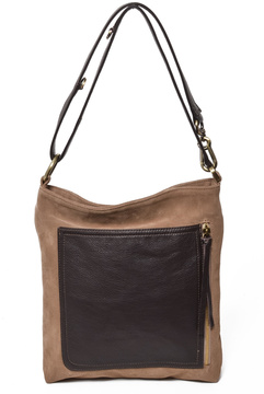 Carla Mancini Riley Satchel