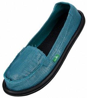 Sanuk Women's Ohm My Flats Sandal 44671