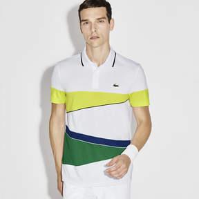 Lacoste Men's Sport Piqu Tennis Polo Shirt