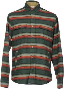 Faherty Shirts
