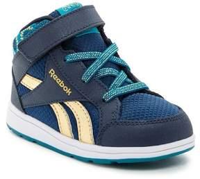 Reebok Frozen Anna Sneaker (Toddler)