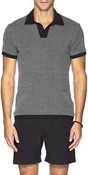 Orlebar Brown Men's Felix Vintage Cotton Polo Shirt