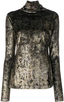 Antonio Marras Lurex sweatshirt