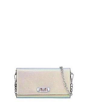 Rebecca Minkoff Lovelock Iridescent Crossbody Phone Case - MULTI - STYLE