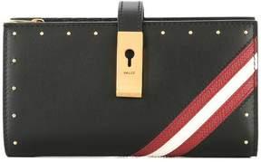 Bally Amber wallet