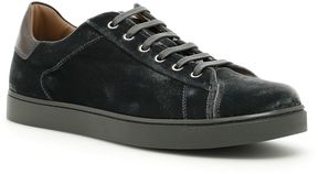Gianvito Rossi Velvet Sneakers