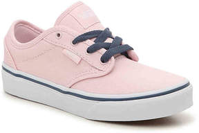 Vans Atwood Toddler & Youth Sneaker - Girl's