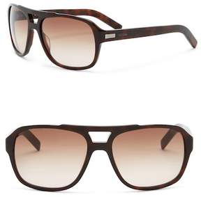 Jack Spade Peters 58mm Sunglases