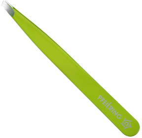 Pfeilring Tweezers - Green