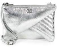 Sam Edelman Amabel Three-Zip Crossbody Bag