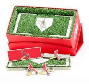 Ice St. Louis Cardinals 3-Piece Gift Set